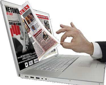 Resultado de imagen de revista digital